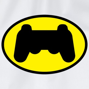 Controller Symbool T-shirts - Gymtas