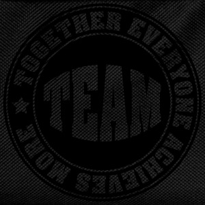 TEAM: Together Everyone Achieves More T-shirts - Rugzak voor kinderen