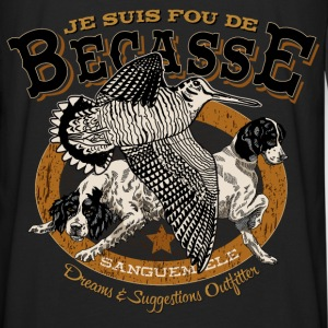 fou_becasse Sweat-shirts - T-shirt manches longues Premium Homme