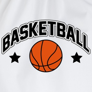 Basketball T-Shirts - Turnbeutel