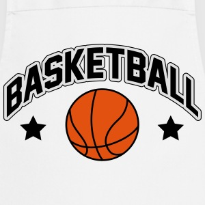 Basketball T-shirts - Keukenschort