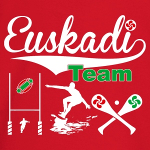 euskadi sports team 06 Sudaderas - Camiseta manga larga bebé