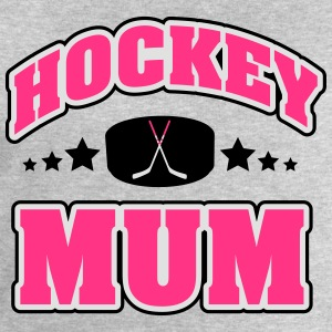 Hockey Mum T-Shirts - Men's Sweatshirt by Stanley & Stella