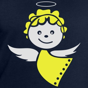 Angel T-Shirts - Men's Sweatshirt by Stanley & Stella