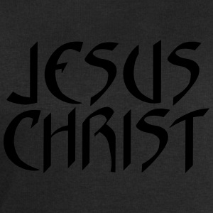 Jesus Christus Christ Religion Shirt Shirts - Men's Sweatshirt by Stanley & Stella