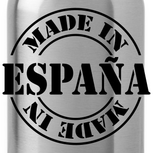 made_in_España_m1 Shirts - Water Bottle