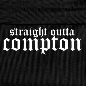 Straight outta Compton Hoodies & Sweatshirts - Kids' Backpack