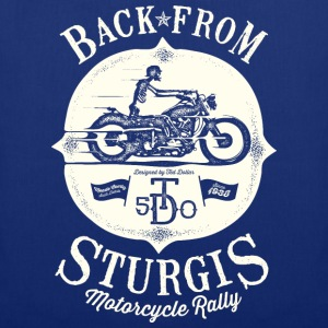 Back From Sturgis - Tote Bag