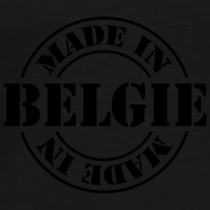 made_in_belgie_m1 Paraply - Premium-T-shirt herr