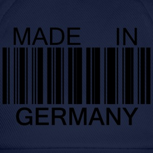 Made in Germany Tee shirts - Casquette classique