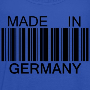 Made in Germany Tee shirts - Débardeur Femme marque Bella