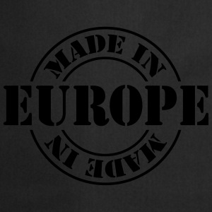 made_in_europe Hoodies - Cooking Apron
