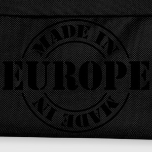made_in_europe Shirts - Kids' Backpack