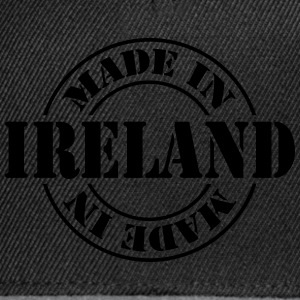 made_in_ireland_m1 Tee shirts - Casquette snapback