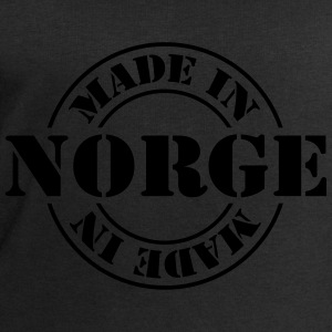 made_in_norge_m1 Shirts - Men's Sweatshirt by Stanley & Stella