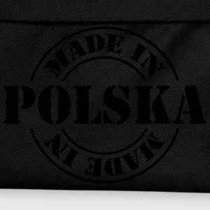 made_in_polska_m1 T-Shirts - Kinder Rucksack