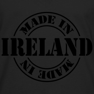 made_in_ireland_m1 Sudaderas - Camiseta de manga larga premium hombre