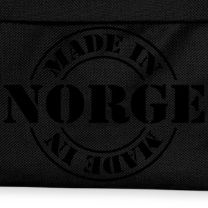 made_in_norge_m1 Tee shirts - Sac à dos Enfant