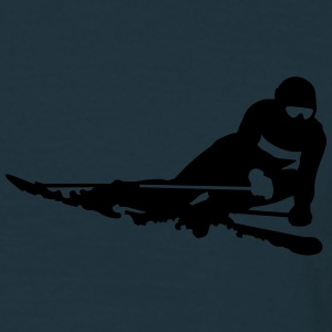 Alpin Ski Hoodies & Sweatshirts - Men's T-Shirt