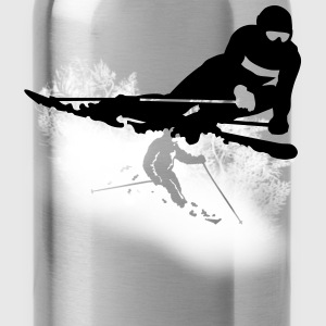 Alpin Ski Hoodies & Sweatshirts - Water Bottle