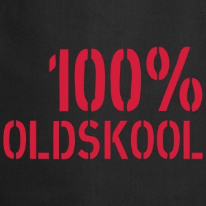 Oldskool Sweat-shirts - Tablier de cuisine
