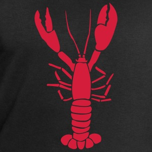 cancer du homard  Tee shirts - Sweat-shirt Homme Stanley & Stella