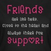 Friends T-shirts - T-shirt dam