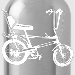 Chopper T-Shirts - Trinkflasche
