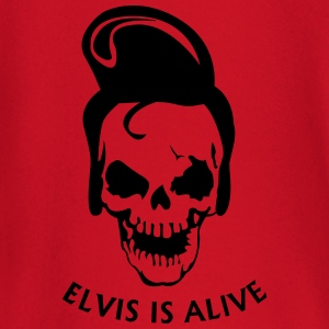 Elvis is alive T-shirts - T-shirt