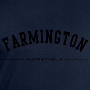 Farmington - Sweat-shirt Homme Stanley & Stella