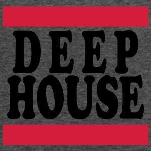 deephouse T-Shirts - Frauen Tank Top von Bella