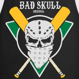 bad_skull_original_02_mighty_ducks Sweat-shirts - Tablier de cuisine