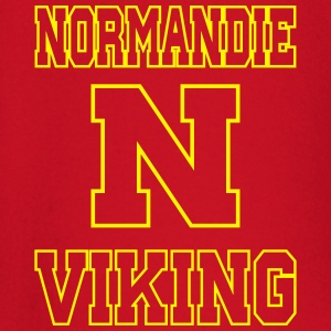 Sweat Normandie Viking for girls face - T-shirt manches longues Bébé