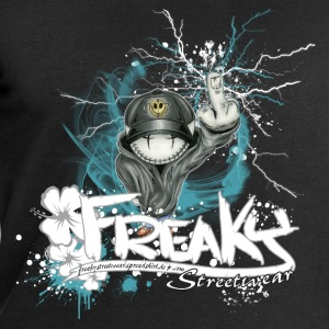 Little Freak Mascotte T-Shirts - Men's Sweatshirt by Stanley & Stella