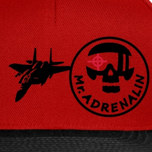 fighter F-15 T-shirts - Snapback cap