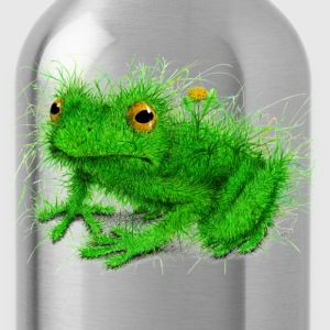 Grass Frog - Water Bottle