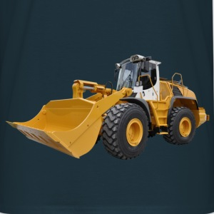 wheel loader Hoodies & Sweatshirts - Men's T-Shirt