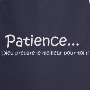 patience Tee shirts - Tablier de cuisine