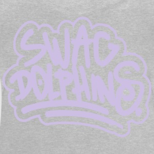 Swag Dolphins T-Shirts - Baby T-Shirt