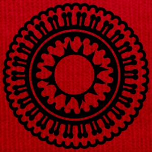 Indian rosette T-Shirts - Winter Hat
