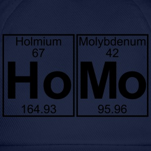 Ho- (homo) - Full Shirts - Baseball Cap