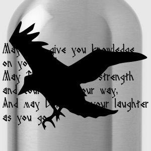 Viking Prayer - Trinkflasche