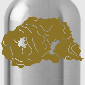 gold nugget_p1 T-Shirts - Water Bottle