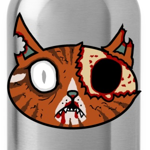 zombiecat Hoodies & Sweatshirts - Water Bottle