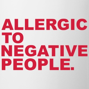 Negative People Bluzy - Kubek