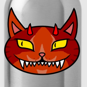devil cat Hoodies & Sweatshirts - Water Bottle