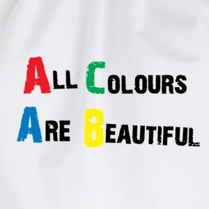 allcolours T-Shirts - Turnbeutel