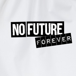 nofutureforever T-Shirts - Turnbeutel