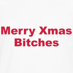 Merry Xmas Sweat-shirts - T-shirt manches longues Premium Homme