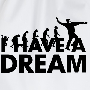 i have a dream ! - Sac de sport léger